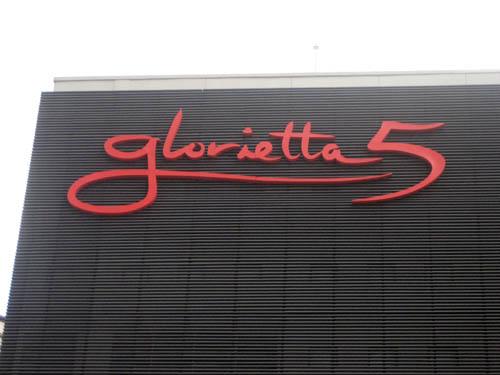 Glorietta 5!