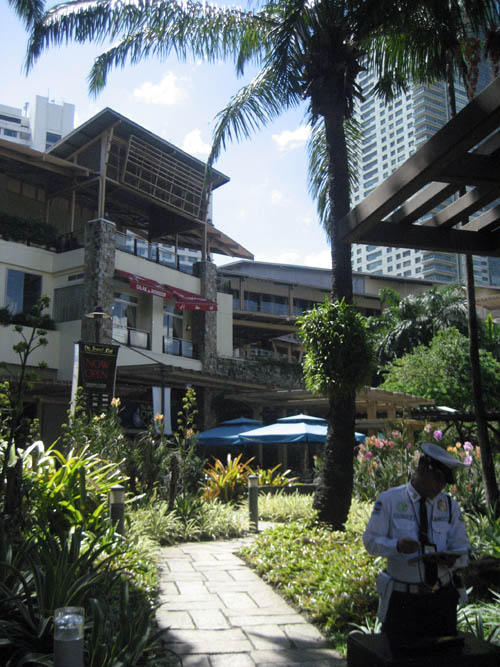 A Look At Some Greenbelt Restaurants