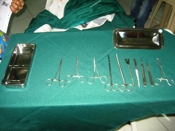 My Surgery Tools