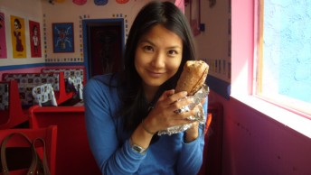 Lynn Chen - Writer of the Actor's Diet